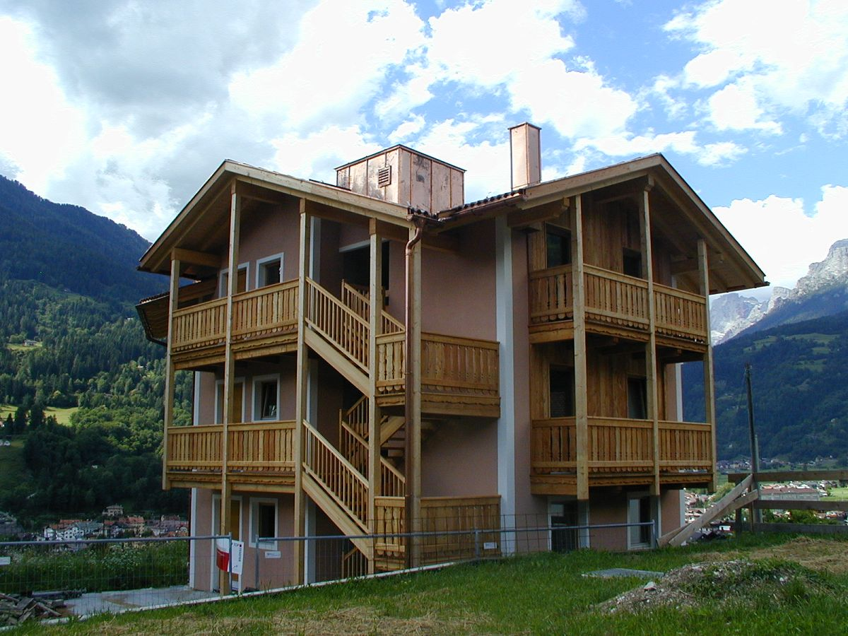 Wohnhaus Transacqua