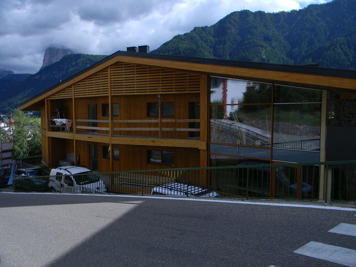 Hotel Gran Tublà