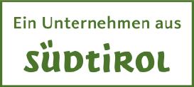 Logo Dachmarke Suedtirol